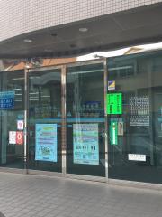 横浜信用金庫富岡支店