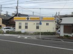 オリックスレンタカー岐阜店