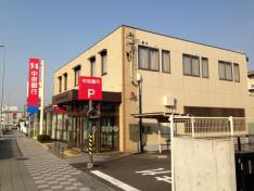 中京銀行植田支店