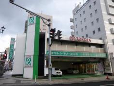 トヨタレンタリース山形山形駅前店