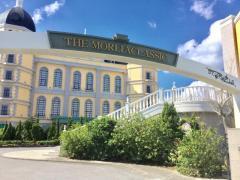 ホテルモーリアクラシック