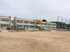 大町中学校