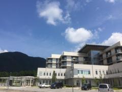 岐阜県立下呂温泉病院