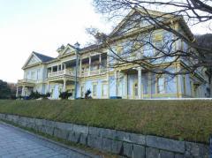 重要文化財旧函館区公会堂