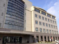 太田市役所