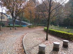 柿ノ木台公園