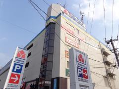 ヤマダ電機テックランド福岡香椎本店