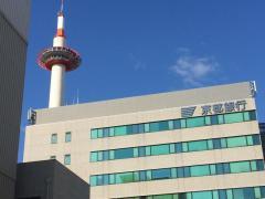 京都銀行京都駅前支店