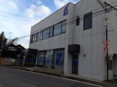 京葉銀行新木支店