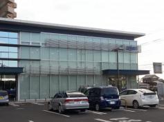 京葉銀行白井支店