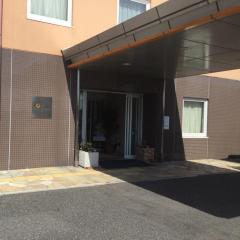 チサンイン新潟中央インター