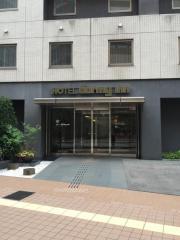 ホテルドーミーイン金沢