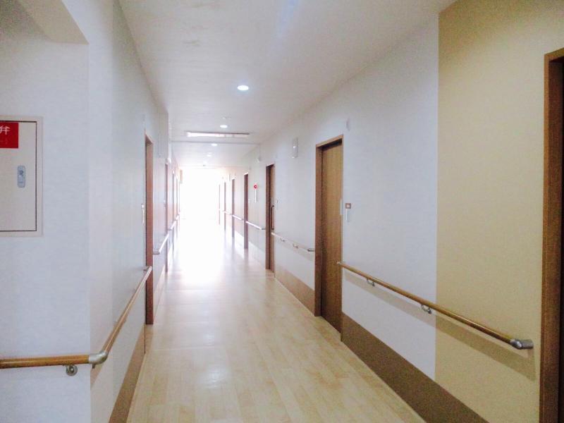 東松山市 サービス付き高齢者向け住宅 アルグラン市ノ川