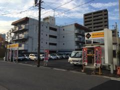 オリックスレンタカー岐阜駅前店