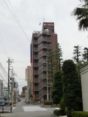岡崎第一ホテルイースト館