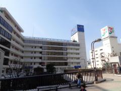 東武百貨店船橋店