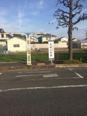 「武庫公民館」バス停留所