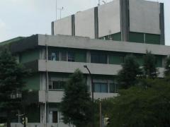下水道科学館