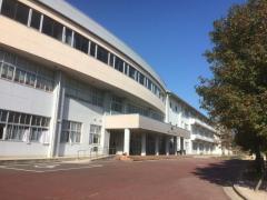 斐川西中学校