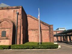 トヨタテクノミュージアム 産業技術記念館
