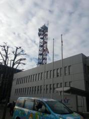 岩手朝日テレビ