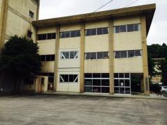 西唐津小学校