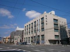 株式会社愛媛銀行