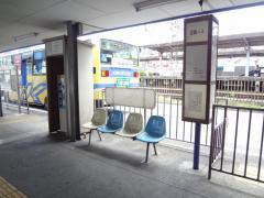 山本駅前_風景