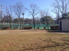 元塩公園テニスコート