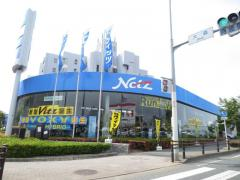 ネッツトヨタ福岡新宮店