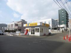 オリックスレンタカーカメイ泉中央駅西口店
