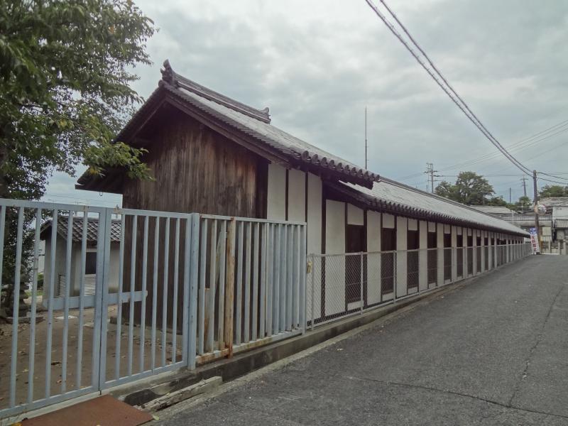北山十八間戸(奈良市川上町)|...