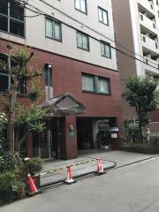 ビジネスホテルいとう