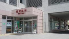 琉球銀行南風原支店_施設外観