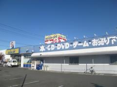 ブックオフ258号大垣インター店