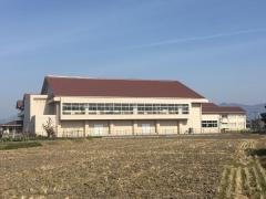 神戸川小学校