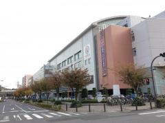 メガロス 横濱店