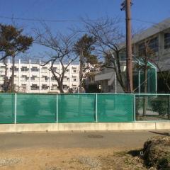 横内小学校