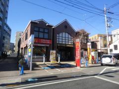 マクドナルド中神駅前店