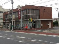 武蔵野銀行武里支店