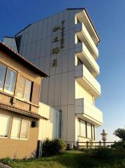 シーサイドホテル加太海月