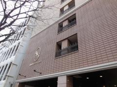 東横イン下関海峡ゆめタワー前