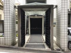 在日大韓基督教会 東京教会