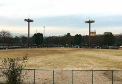 新海池公園野球場
