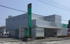 群馬銀行本庄南支店