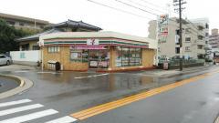 セブンイレブン名古屋中平1丁目店