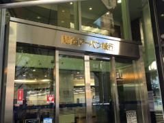 株式会社関西アーバン銀行
