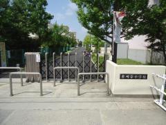東刈谷小学校