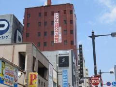 岡山スクエアホテル