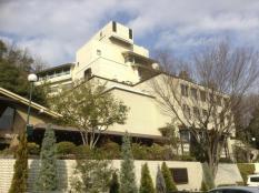 アルモニーテラッセウェディングホテル